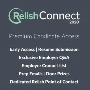 Premium Candidate Access